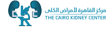Cairo Kidney Center logo